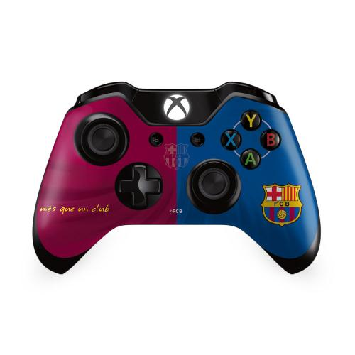 Sticker Skin FC Barcelone 122738
