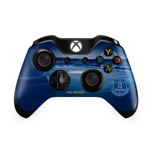 Sticker Skin Everton 122746