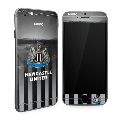 Étui iPhone Newcastle United  122792