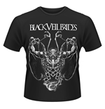 T-shirt Black Veil Brides - Demon Rises