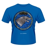 T-shirt Maison Stak Le Trône de fer (Game of Thrones)