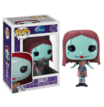 L´étrange Noël de Mr. Jack POP! Vinyl figurine Sally 10 cm