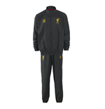 Survêtement Liverpool FC Warrior Presentation 2014-2015 (Magnet)