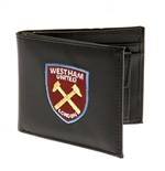 Portefeuille en Cuir West Ham United FC