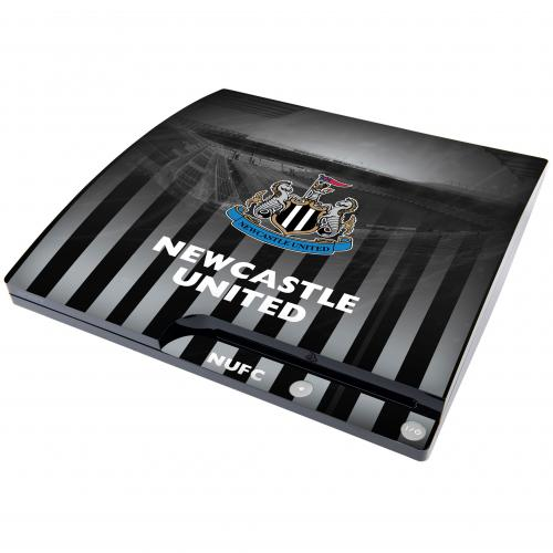 Sticker Skin Newcastle United  123403