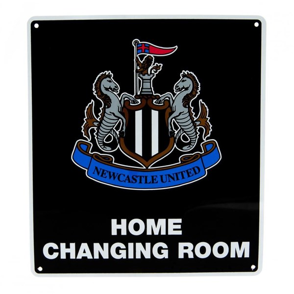 Plaquette Newcastle United  123410