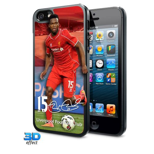 Étui iPhone Liverpool FC 123498