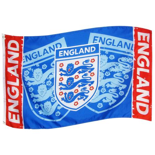 Drapeau Angleterre Football 123571