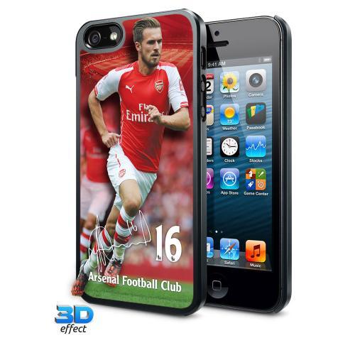 Coque Iphone S Arsenal