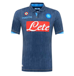 Maillot Naples 2014-2015 Away