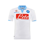 Maillot Naples 2014-2015 Third