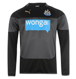 Sweat- shirt Newcastle 124129