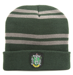 Harry Potter bonnet Slytherin