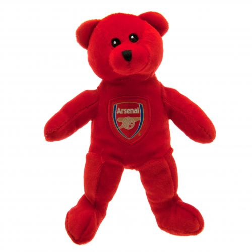 Ours en Peluche Mini Arsenal FC