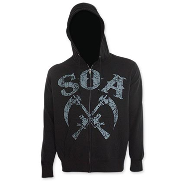Sweat shirt Sons of Anarchy 124635