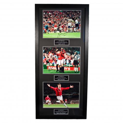 Poster Manchester United FC 124899