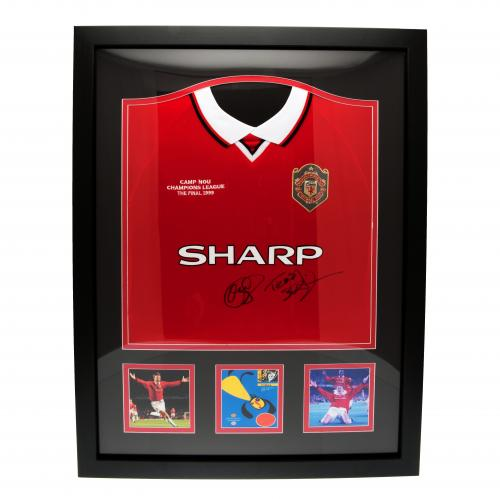 Maillot vintage Manchester United FC 124900