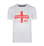 T-shirt Angleterre CMR 2015 Rugby (Blanc)