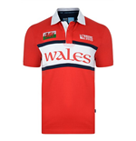 Maillot Pays de Galles rugby (Rouge)