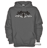 Sweat shirt Militaria 124975