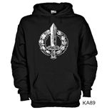 Sweat shirt Militaria 124979