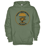 Sweat shirt Militaria 124994