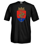 T-shirt Military Comsubin
