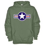 Sweat shirt Militaria 125022