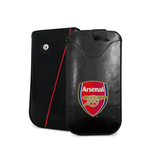 Sac à main d'homme Arsenal 125078