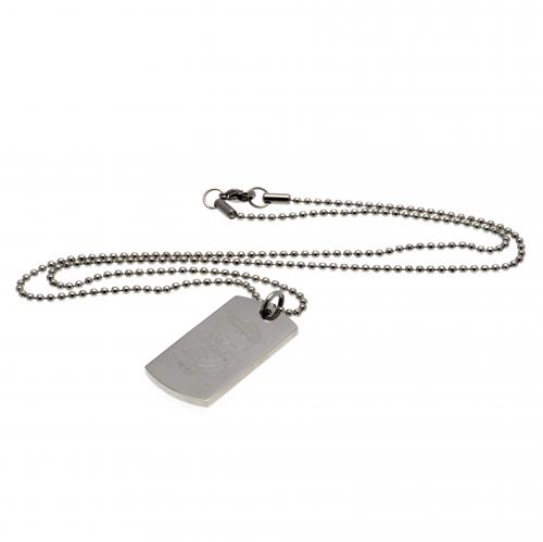 Dog Tag Birmingham City  125153