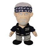Sons of Anarchy peluche Clay Morrow 20 cm