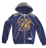 Sweat shirt Los Angeles Lakers  125424