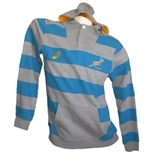 Sweat shirt Afrique du Sud rugby 125437