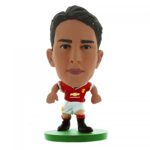 Figurine Manchester United FC 125481