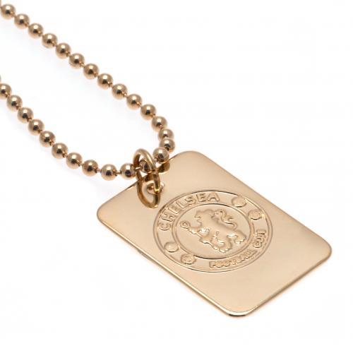 Dog Tag Chelsea 125515