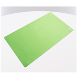 Ultimate Guard tapis de jeu Monochrome Vert Clair 61 x 35 cm