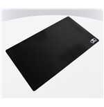 Ultimate Guard tapis de jeu Monochrome Noir 61 x 35 cm