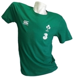 T-shirt Irlande rugby 125571