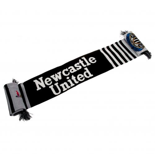 Écharpe Newcastle United FC