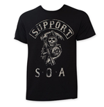 T-shirt Sons of Anarchy SOA