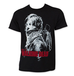T-shirt The Walking Dead - Daryl Bandana
