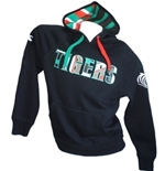 Sweat à Capuche Leicester Tigers