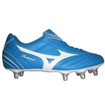 Chaussures de Rugby Basses Fortuna Pointe Douce Azur