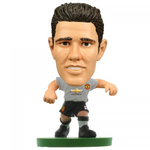 Figurine Manchester United FC 125888