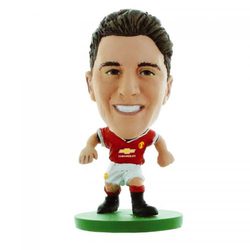Figurine Manchester United FC 125890