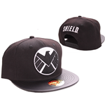 Captain America casquette baseball The Shield Logo