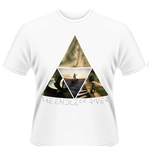 T-shirt Pink Floyd - Triangle Photos