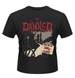 T-shirt The Damned 126006