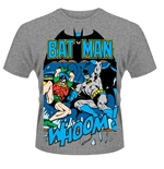T-shirt Dc Originals Batman & Robin