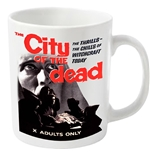 Tasse The Plan 9 - City Of The Dead